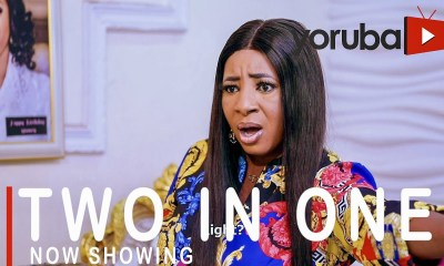 DOWNLOAD: Two In One – Latest Yoruba Movie 2021
