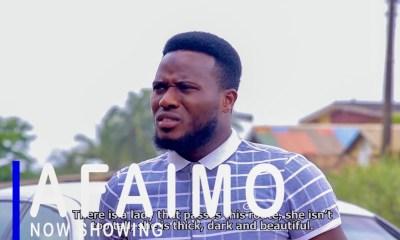 DOWNLOAD: Afaimo – Latest Yoruba Movie 2021