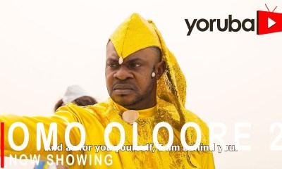 DOWNLOAD: Omo Oloore Part 2 – Yoruba Movie 2021