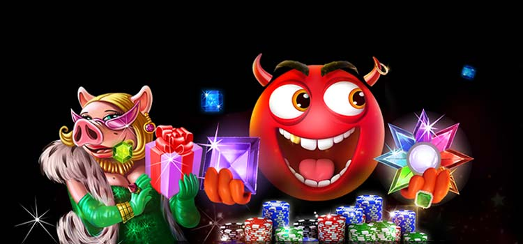 The Best Online Slot Machines Around