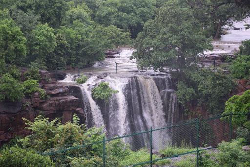 Sidhkhol Waterfall, Balodabazar