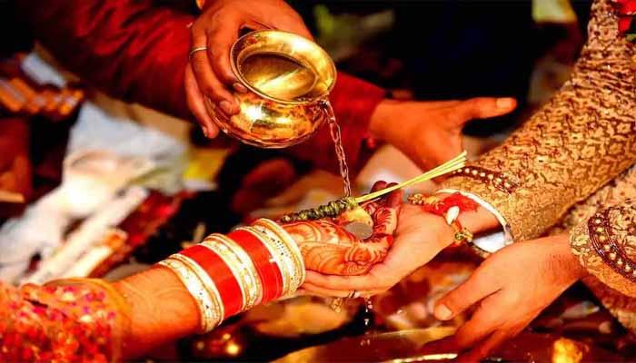 विवाह मे 150 व अंत्येष्टि, दशगात्र मे 50 व्यक्ति हो सकेंगे शामिल