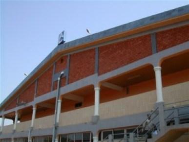 Ghana Shopping Mall