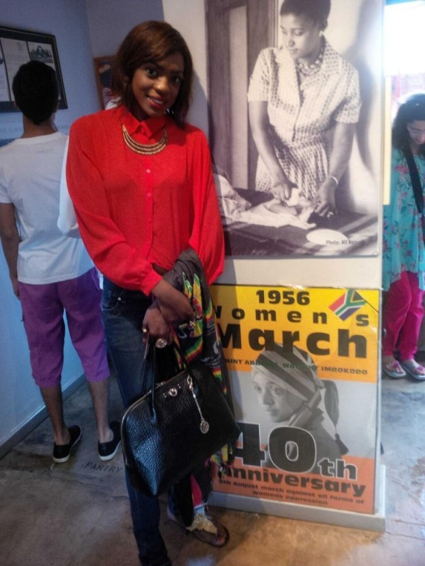 Beverly and Derenle Nelson Mandela House 36NG 3