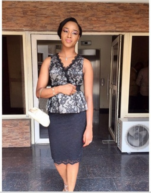Anita Isama Paul Okoye Court Wedding 4