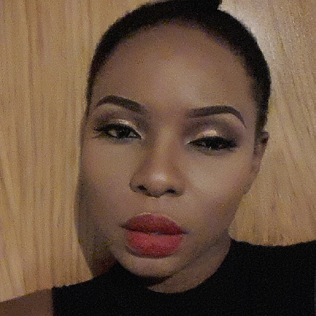 Yemi Alade Tries New Hairstyle In Duro Timi Video