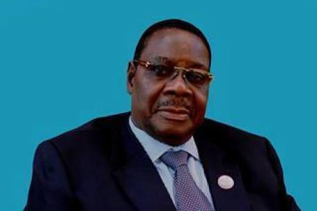 Dr. Peter Mutharika