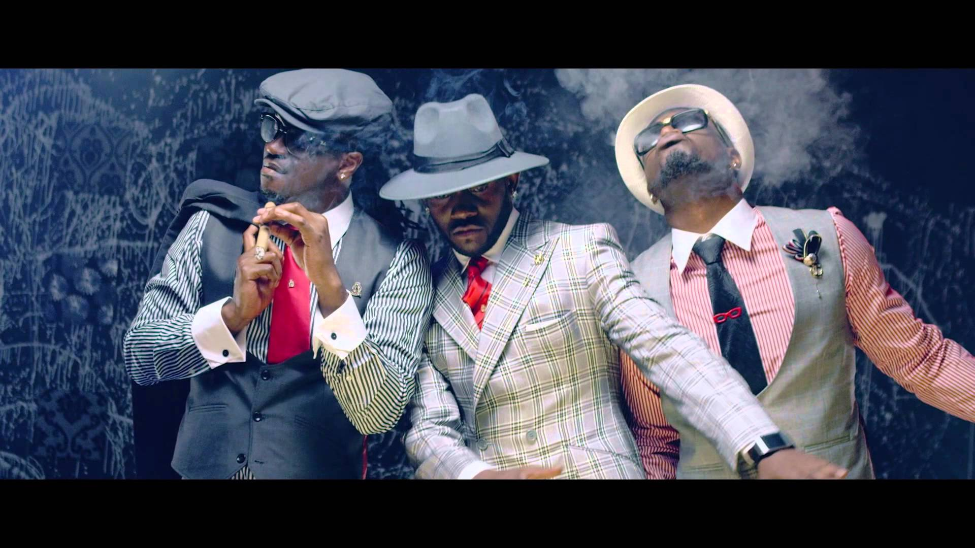 "J. Martins – ""Kwaroro"" Video ft. PSquare"