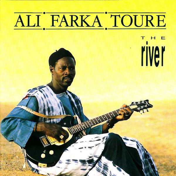 Ali-Farka-Toure