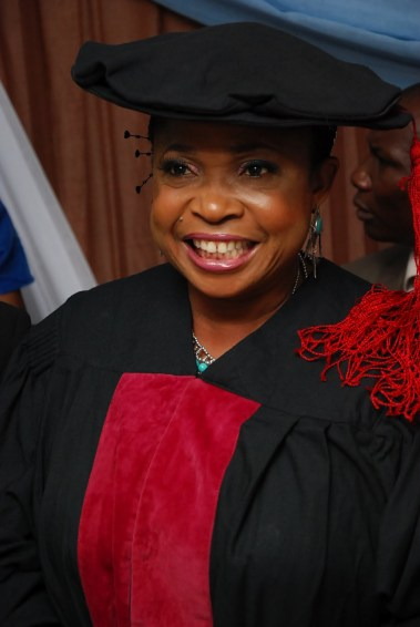 Christie Essien Igbokwe