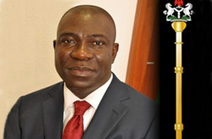 Image result for ike ekweremadu