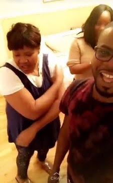 Funke Akindele JJC 2