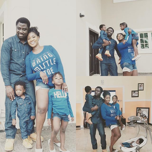 Image result for mercy johnson