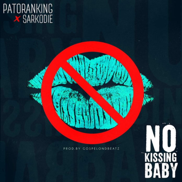 No-Kissing-Baby-feat.-Sarkodie-Single-768x768