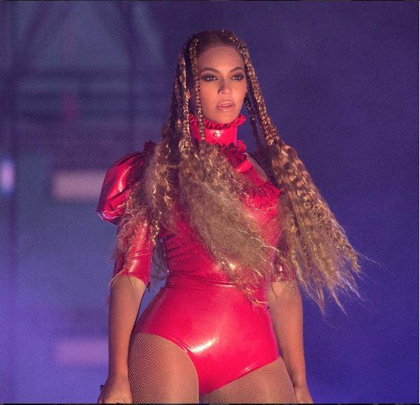 Beyonce 20165