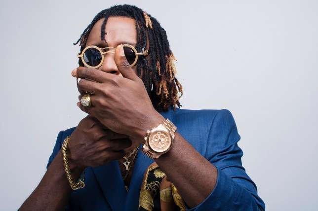 Yung6ix Flaunts Dapper Look In New Photos (4)