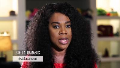 Image result for Stella Damasus