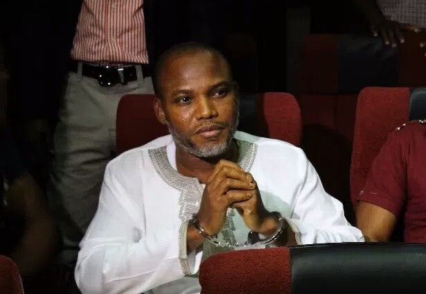 Image result for pictures of Nnamdi kanu