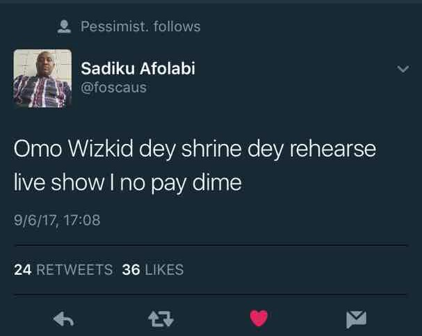 wp 1504732410271 - Wizkid Visits Afrika Shrine, Ikeja And He Did This When He Was Leaving