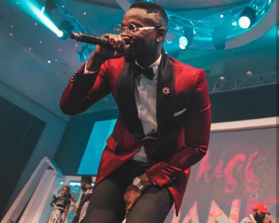 Candy TV -  Online Entertainment Tv Kizz Daniel alleged dispute with Reekado Banks is false