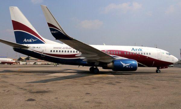 Arik Airline sacks 300 workers 1