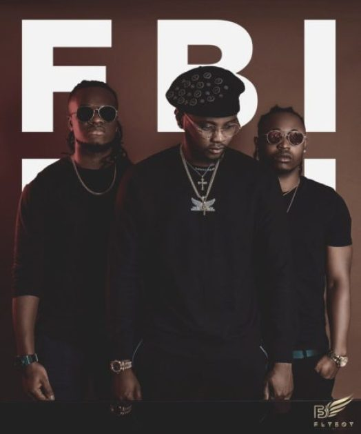 Image result for kiss daniel signs philkeyz and demmie vee tofly boy inc