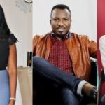 Linda Ikeji's Open Letter to her former staff,Theo Ukpa