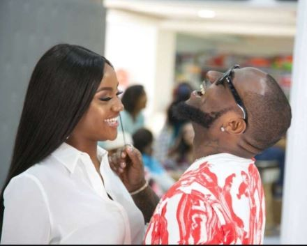 Davido Hints These Big Plans With Chioma