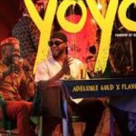 DOWNLOAD MP3: Adekunle Gold – Yo Yo Yo ft Flavour