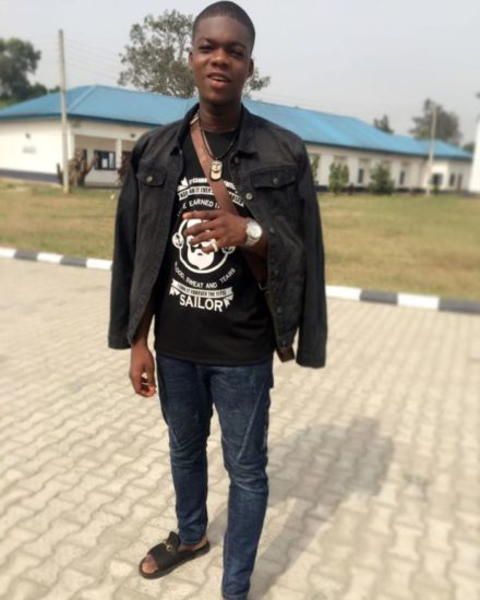I Make N500,000 Monthly Doing Comedy Skits — Instagram Comedian The Cute Abiola