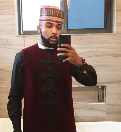 Social Media Won't Guarantee A Win In Elections - Banky W
