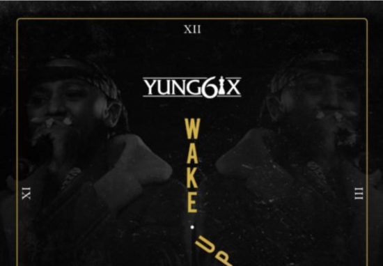 Yung6ix - Wake up