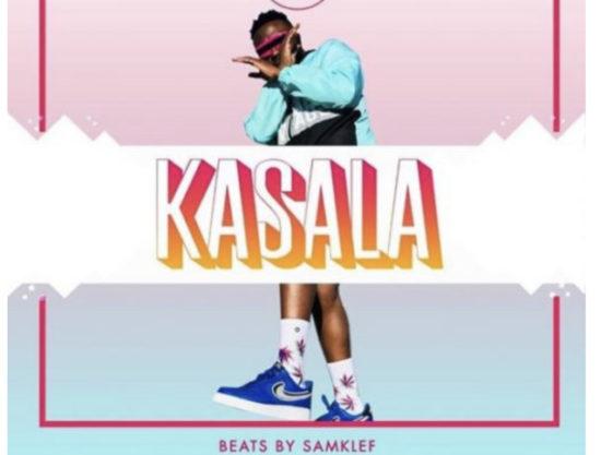 DOWNLOAD MP3: SAMKLEF – KASALA