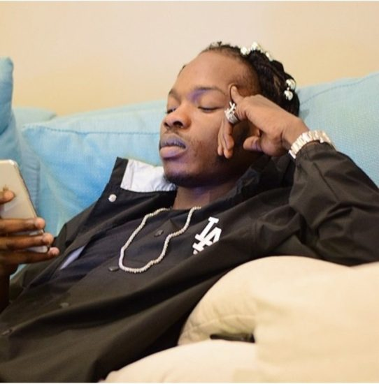 Image result for t Naira Marley  overwhelming – EFCC