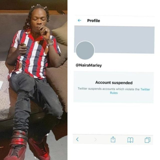"""Twitter Has A """"Bad News"""" For Naira Marley!"""