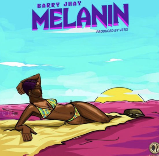 Barry Jhay – Melanin