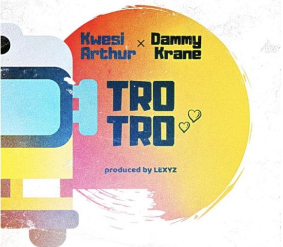 Dammy Krane – Trotro ft. Kwesi Arthur