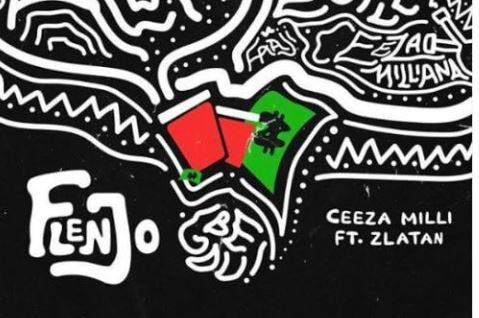 Ceeza Milli x Zlatan – Flenjo – Steel Light TV