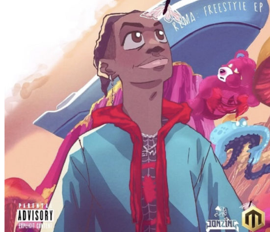 Rema - Spiderman
