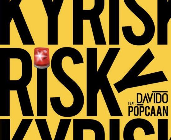 Davido ft. Popcaan - Risky