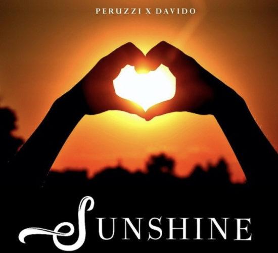 Peruzzi – Sunshine ft. Davido