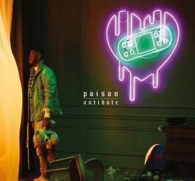 Dadju – Danger ft. Wizkid