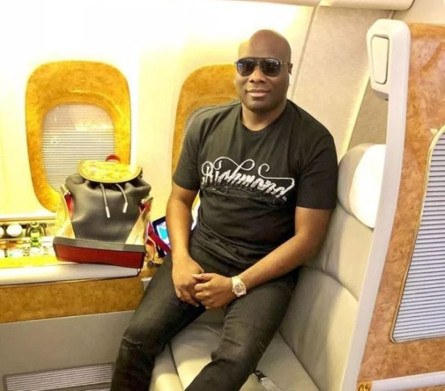 Mompha reveals he regrets returning to Nigeria 1