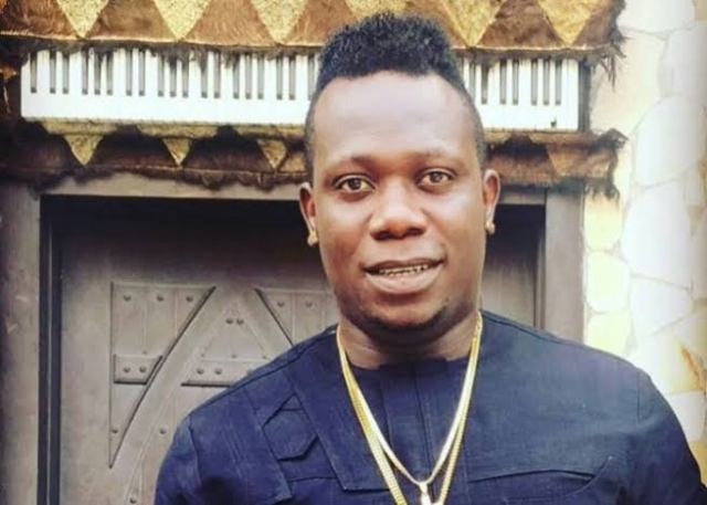 Duncan Mighty reveals DNA proved that his 4-year-old daughter, Mitchell is not his 1