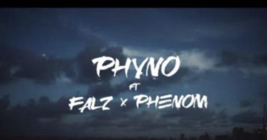 Phyno – Get The Info ft. Falz x Phenom