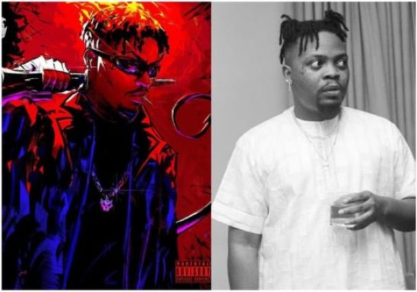 Olamide set to release 10th studio album titled '999' | 36NG