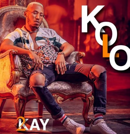 DOWNLOAD MP3: Mr 2Kay – Kolo (Prod. Korrect Sound)