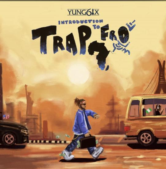 Mw3 Download Yung6ix - You Don See Am ft. Erigga, Payper Corleone & Dr Barz