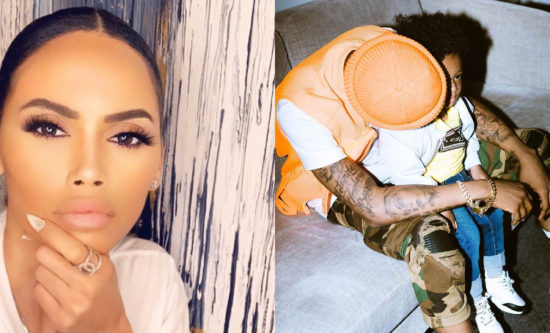 """Happy Father's Day Ayo"" – Jada Pallock's Short Note To Wizkid Is Everything 5"