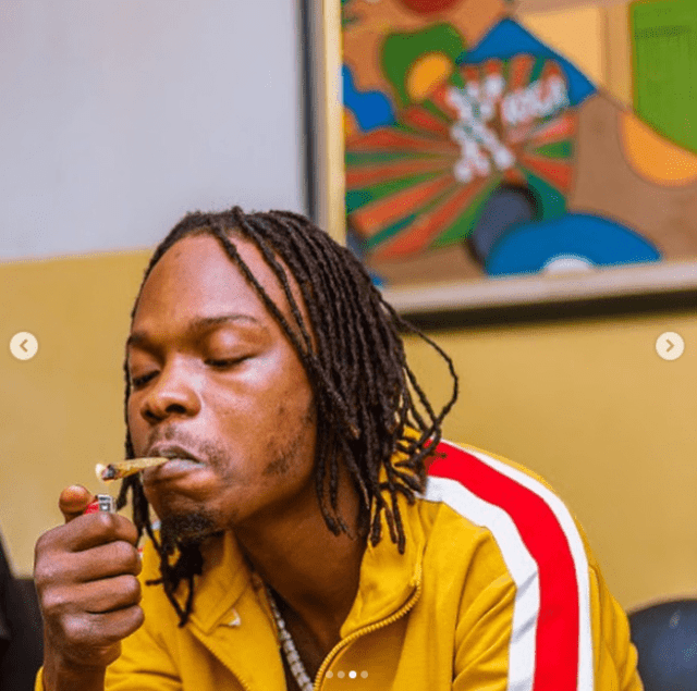Naira Marley to lead #EndSARS protest tomorrow October 6 1